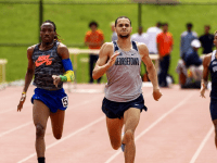 GUHOYAS | The Bryan Clay Invitational saw multiple Hoyas perform better than ever before, as two seniors recorded personal bests.