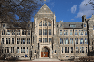 ROCHELLE VAYNTRUB FOR THE HOYA | Many students enrolled in summer courses in order to meet the former course minimum requirement. Tuition for Georgetown summer sessions is $1,496 per credit.