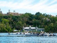 CREW | Women Succeed at Knecht Cup; Men Struggle at Home