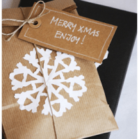 Holiday Help: Gift Wrapping