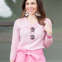Pretty in Pink + Nordstrom Giveaway