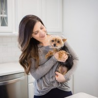 At Home With Harlow + FreshPet