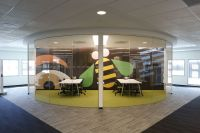 IBM Austins New Studio: Putting Office Design to the Test ...