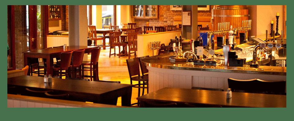 Review: The Hub - Alehouse & Kitchen (2/4)