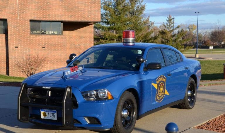 Michigan State Police Affirms Aclu S Call For Racial
