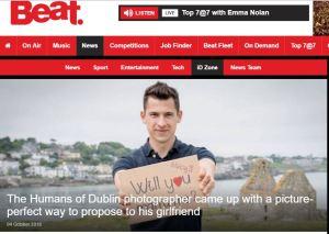 proposal-beat