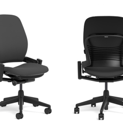 Steelcase Leap Chair How To Make A Queening Ergonomic Office Shop Human Solution