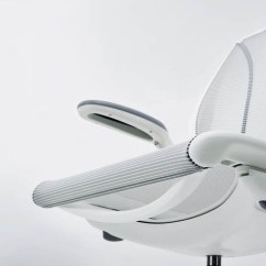 Ergonomic Chair Comfortable Thomasville Dining Chairs Are Mesh Human Solution Wildly Popular But They And Should You Consider Purchasing One If Re Seeking A Good