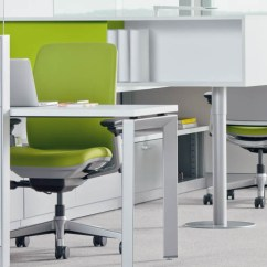Steelcase Amia Chair Black Wire Dining Chairs Nz Ergonomic Review: The - Human Solution