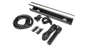 Shop Conset 501-19 8X060 Center Electric Sit-Stand Desks