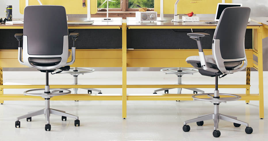 tall chair for standing desk conference chairs sit with these comfortable ergonomic drafting human in the era of state art office environments here at hs we all have adjustable height desks and use treadmills