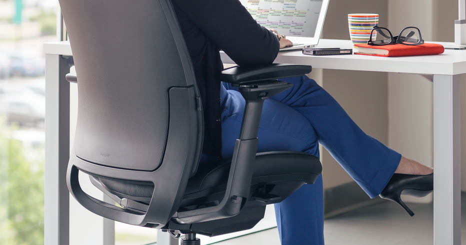 Sizing Up the Right Petite Chair for Smaller Users  Human