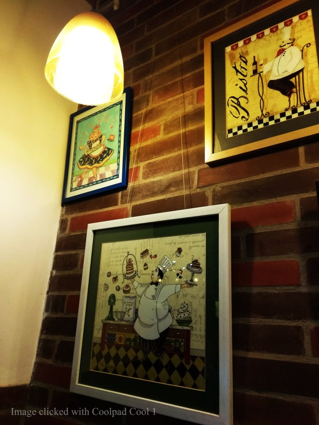 Wenger's Deli Interiors_shot with Coolpad Cool1