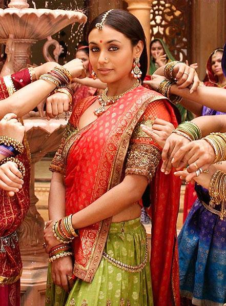 Image result for rani mukherjee paheli