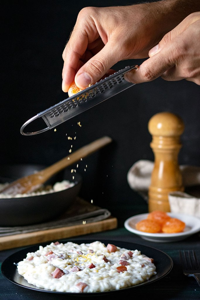 πως να φτιάξετε παστούς κρόκους αυγών 4