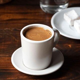 ελληνικός καφές προφίλ