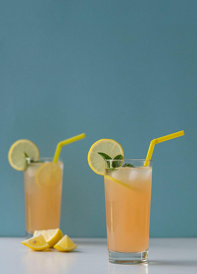 Lavender pink lemonade 2