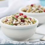 Vegan Greek superfood breakfast (or dessert) bowls – Koliva f2