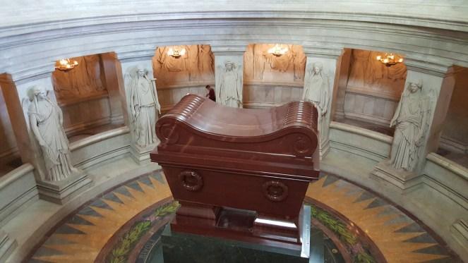 Big ass coffin