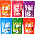 20% off your purchase with code HUNGRYPETITE at http://badabeansnacks.com/