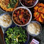 Get $10 off your order with code HUNGRYPETITE at Chowbus