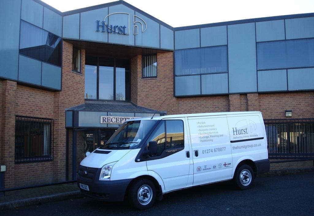 Hurst Delivery Service