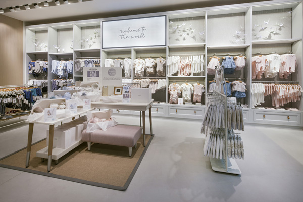 Mamas and Papas Westfield White City 3