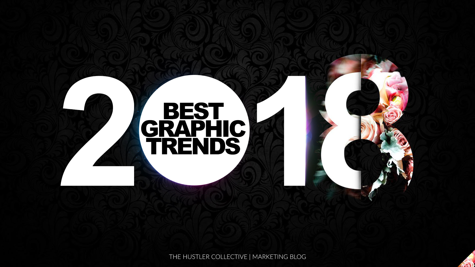 Top Graphic Designing Trends of 2018
