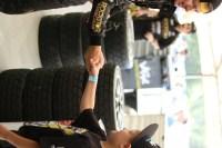 Tanner Foust Rallycross