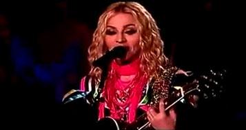 madonna-miles-away-music-video-live