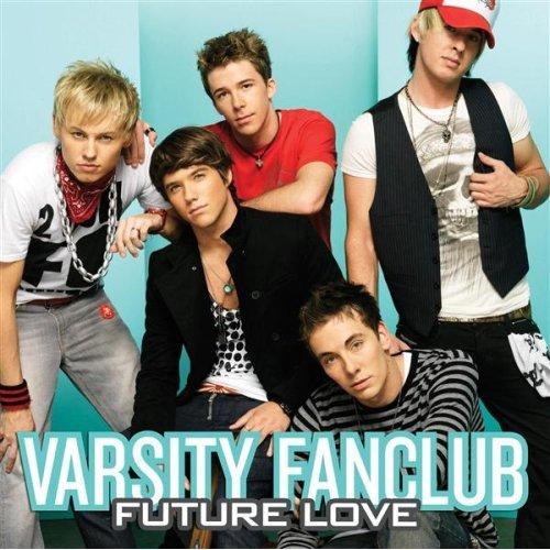 Varsity Fanclub Future Love single