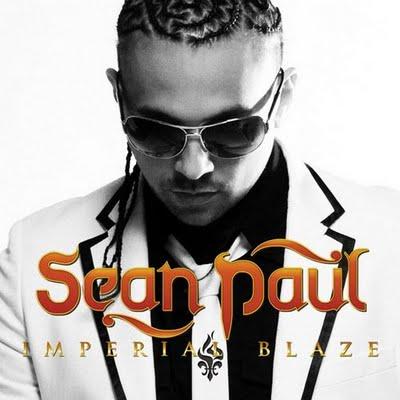 Sean Paul Imperial Blaze