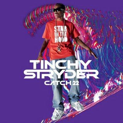 Tinchy Stryder Catch 22