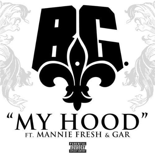 BG In My Hood