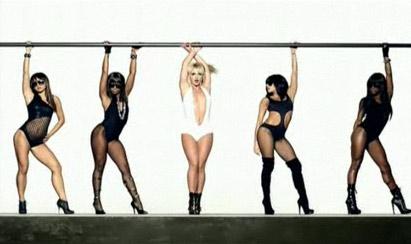 Britney-Spears-3-Music-video