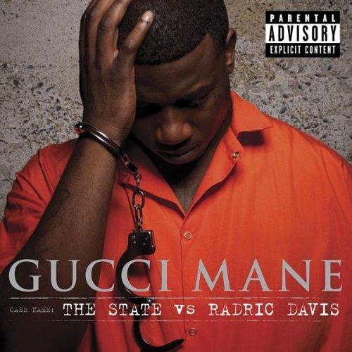 Gucci Mane - The State vs Radric Davis