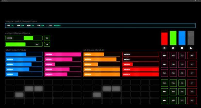 deadmau5 Launches A New Performance Tool For Digital Artists and ...