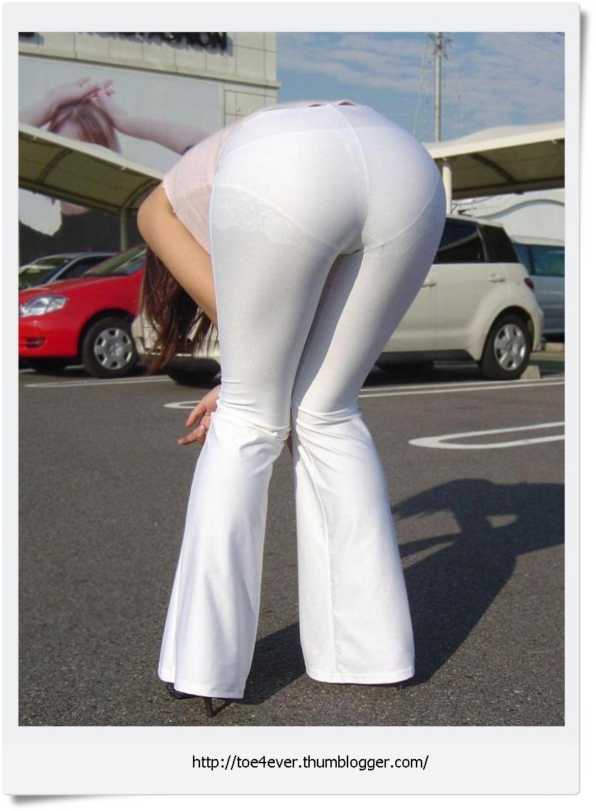 Visible Panty Line VPL Briefs Knickers Underwear