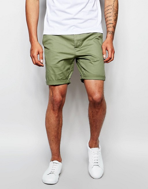 Summer Sessions- Shorts