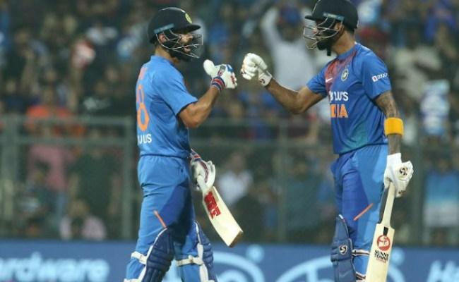 India Vs Australia 2nd Odi Updates The Ibulletin