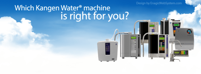 Keep reading to learn how to make an incredible income part-time selling medical-grade water filter machines!