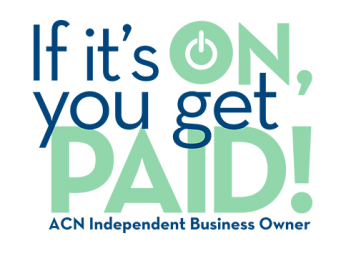 blog comments ACN Independent business owner