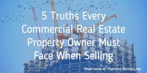 commercial real estate property owner