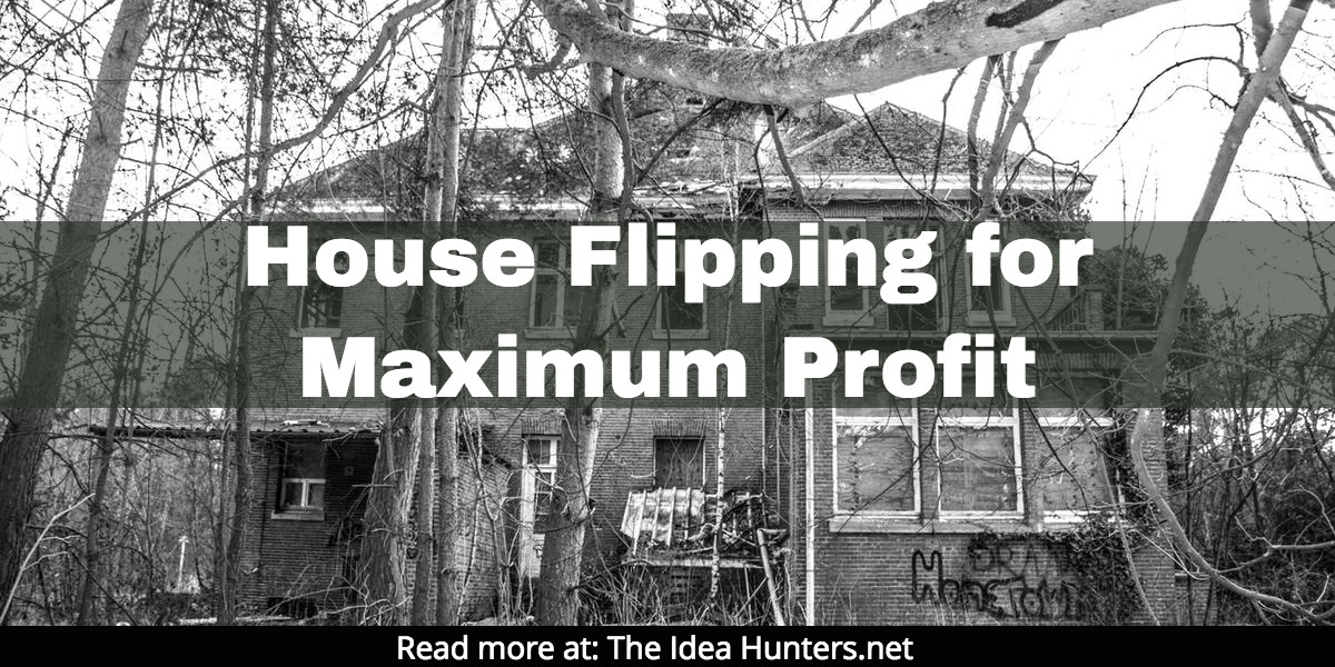 how do you find the maximum profit