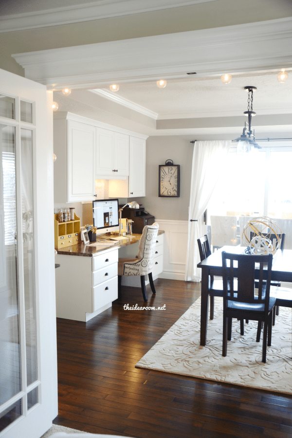living room space hemnes dresser in office craft tour - the idea