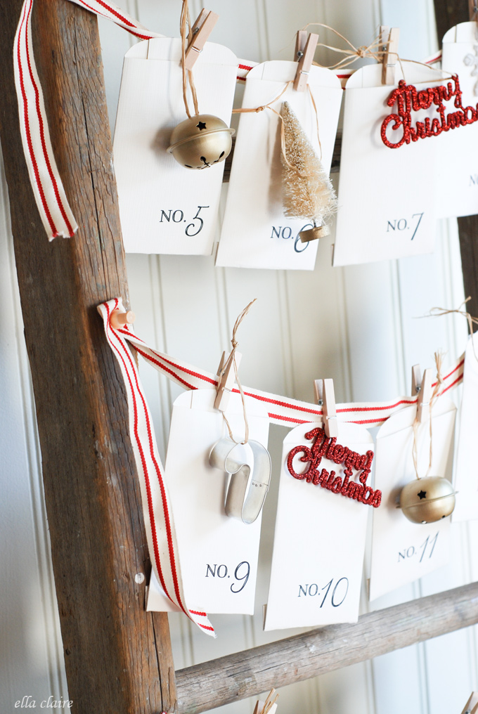 25 DIY Christmas Decorations The Idea Room