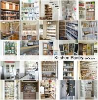 Kitchen Organization Tips - The Idea Room
