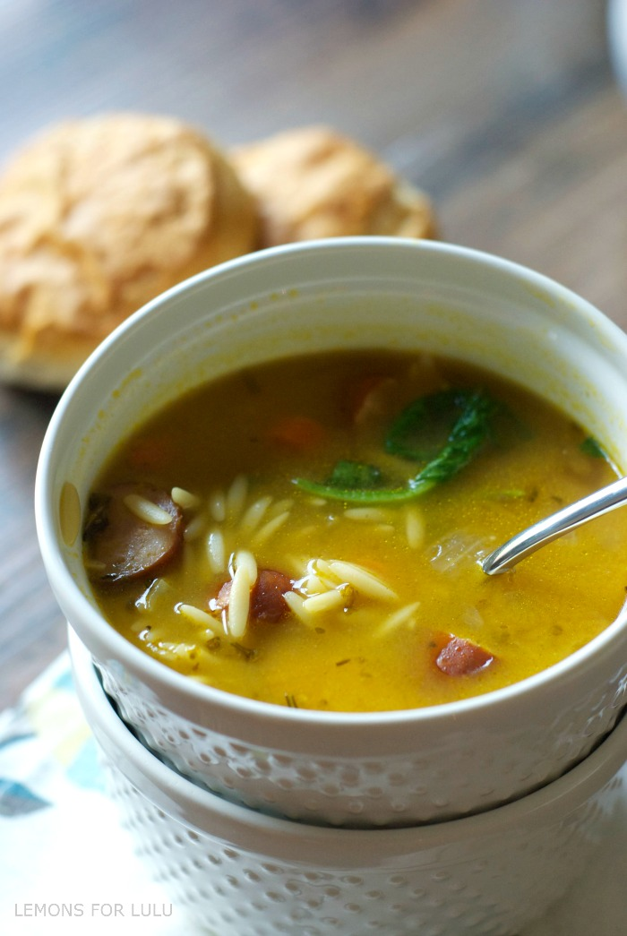 25 Delicious Soup Recipes The Idea Room