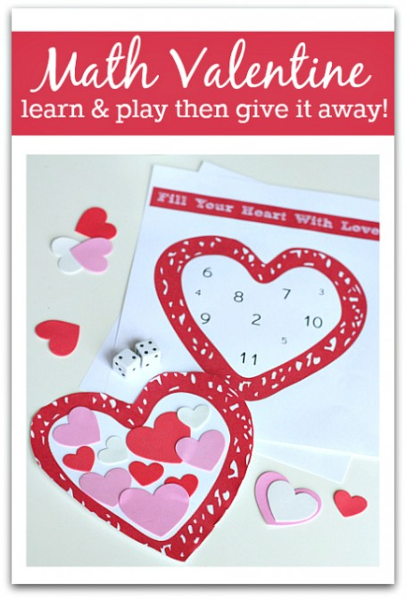 Valentines Day Classroom Party Games The Idea Room