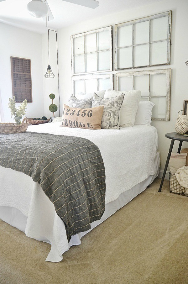 Country Farmhouse Decorating